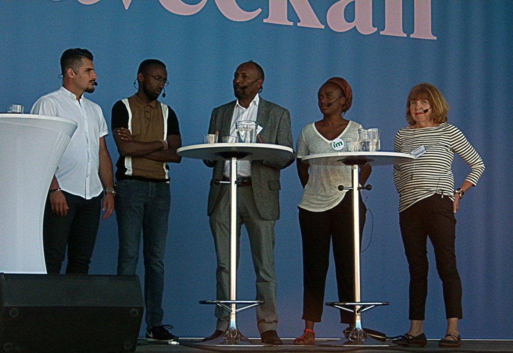 Medborgardialog Järvaveckan